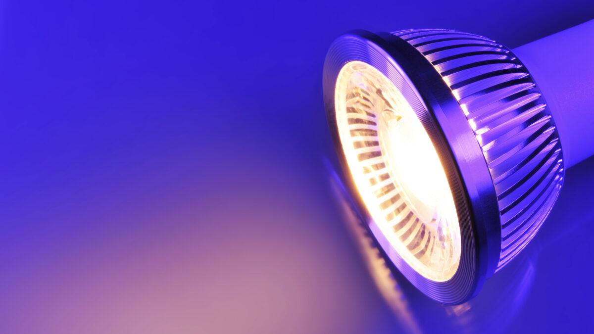 led tl-lamp